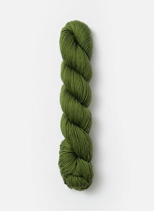 Organic Cotton Skinny Basil 1