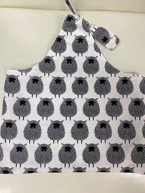 Black Sheep Project Bag 1