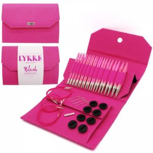 Blush Interchangeable Magenta Set 3.5in