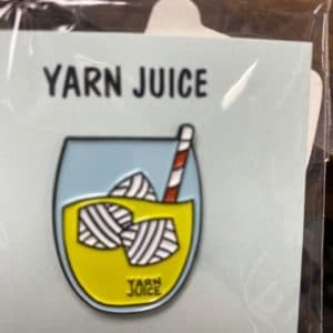 Yarn Juice