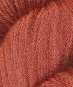 Rustic Merino #22 Salmon