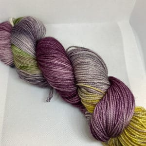 HMHT Squishy Rooster Sock