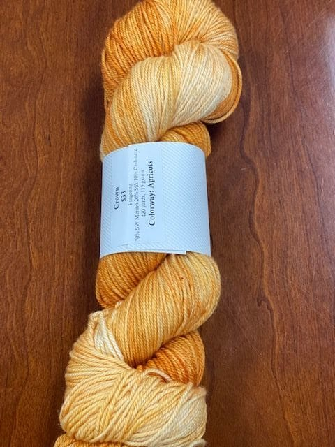 Crown Apricots 1