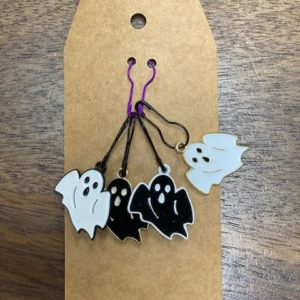Ghost Stitch Markers