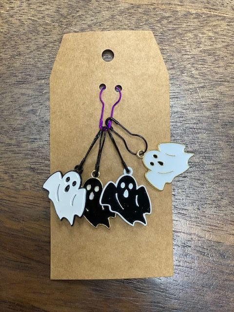Ghost Stitch Markers 1