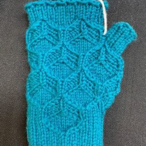 Beeswax Mitts Class 11/20