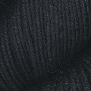 Cozy Alpaca Black
