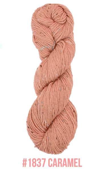 Elfin Tweed Caramel 1837 1