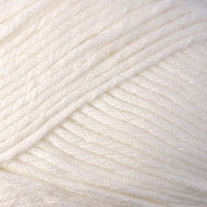 Comfort 9702 Worsted Pearl