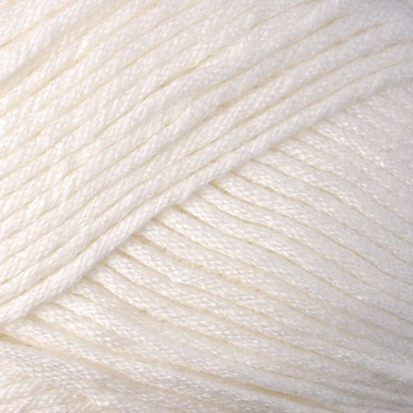 Comfort 9702 Worsted Pearl 1