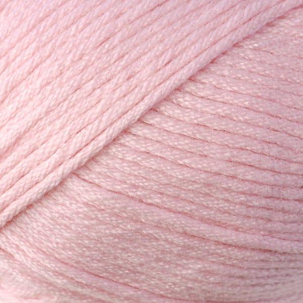 Comfort 9710 Worsted Ballet Pink 1