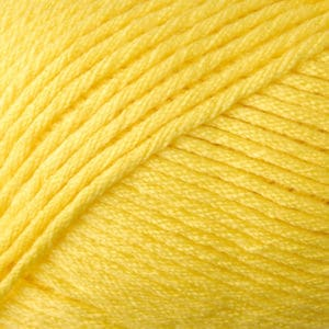 Comfort 9732 Worsted Primary Yellow
