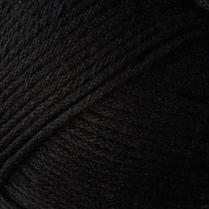 Comfort 9734 Worsted Liqourice