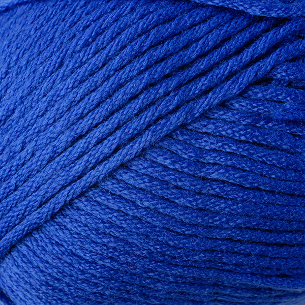 Comfort 9736 Worsted Primary Blue 1