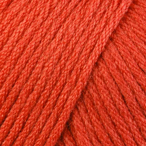 Comfort 9783 Worsted Persimmon 1