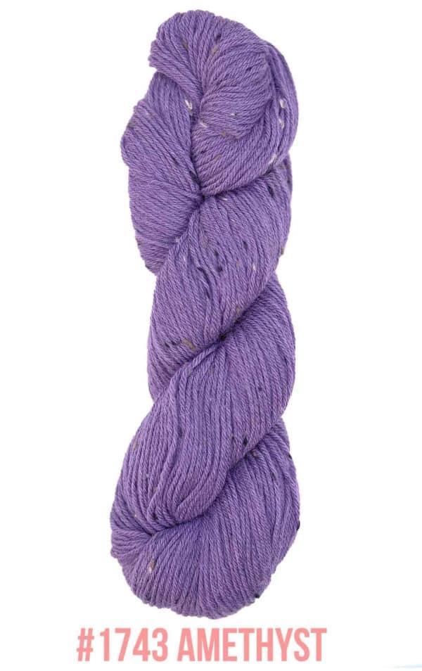 Elfin Tweed Amethyst 1743 1