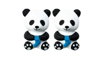 Panda Point Protector Large 1